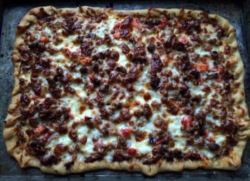 Ali's pizza