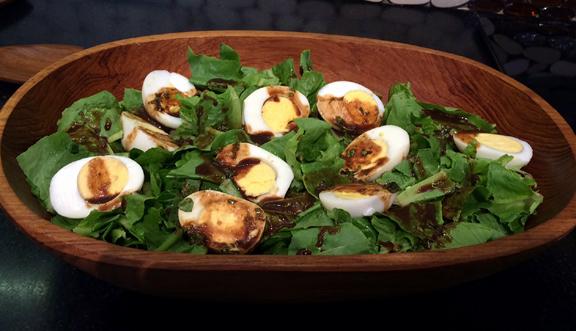 balsamir salad