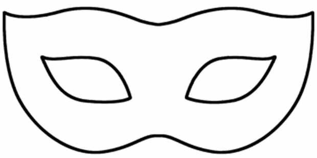 mask-outline