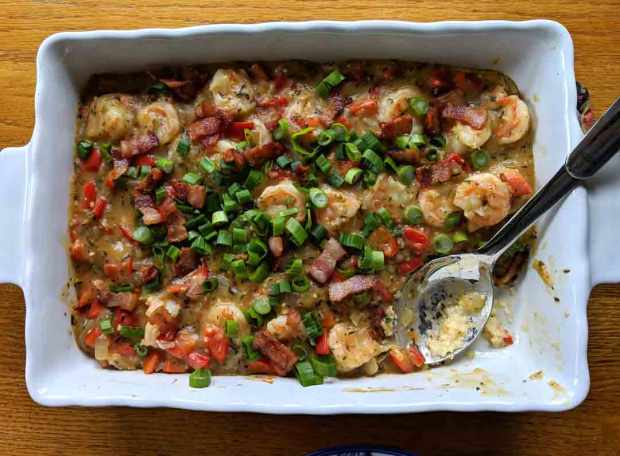 shrimp-with-grits